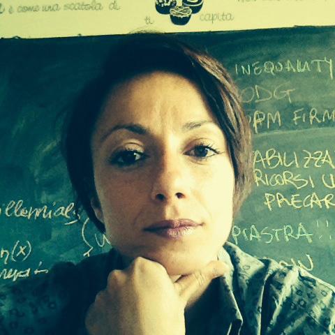 Chiara Organtini-photo